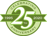 Celebrating25Years-greens
